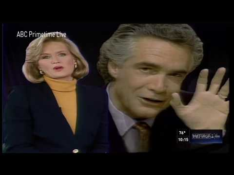 News 8 at 10--Robert Tilton years later, includes Ole Anthony interview