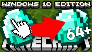 how to duplicate items in minecraft 1 14 pc video, how to