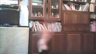 Видео урок развитие гибкости от Али Уткиной