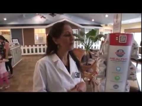 East York Veterinary Center Tour
