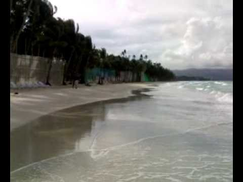 A to Z on a GT II - Boracay Island, Malay, Aklan