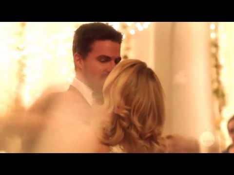Oliver & Felicity I Choose You