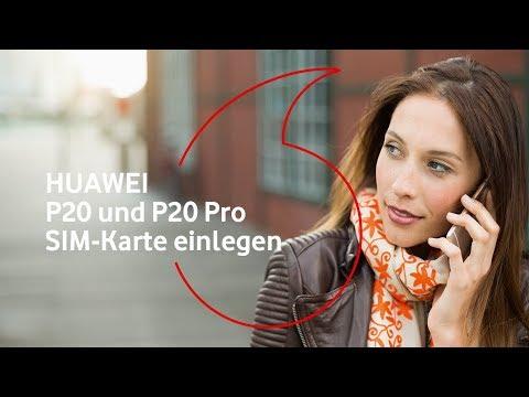 Huawei P9 Sim Karte Einlegen.Huawei P20 Und P20 Pro Sim Karte Einlegen
