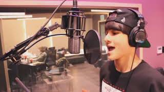 Kim Samuel Covers [With You, What Do You Mean etc.]
