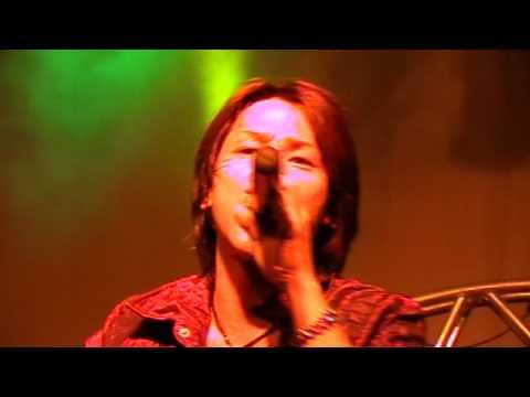 Show Takayoshi Tanimoto Domingo SuperHeroCon 2010 Parte 6 de 7