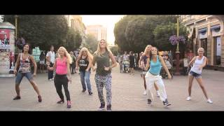 Download Video Eva Simons - Policman / Zumba Fitness | #DFL MP3 3GP MP4