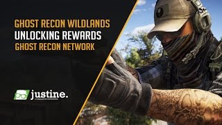 """GRW: How To Unlock """"Tunnel Rat""""   Ghost Recon Network Backpack"""