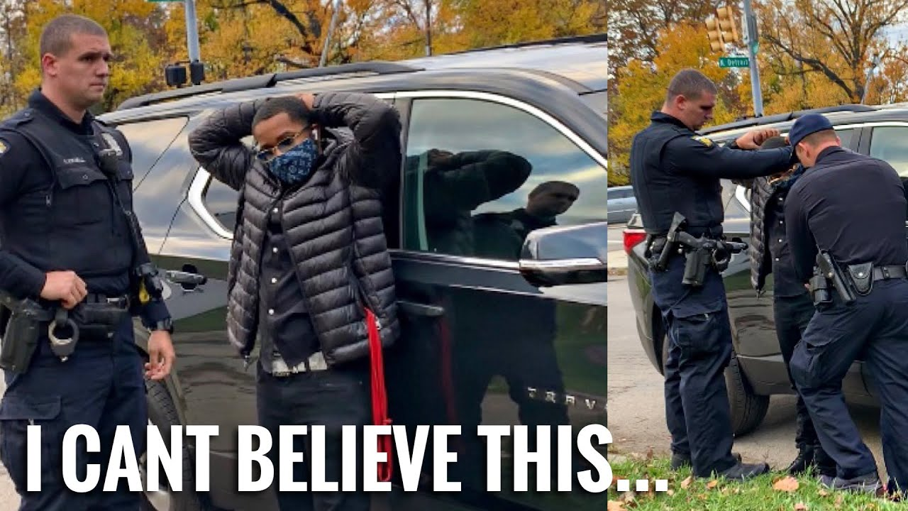 Download TOLEDO POLICE HARASS MY BROTHER 💔 (FULL VIDEO) | Makiya Banks