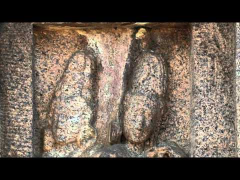 art out of rock:Mahabalipuram