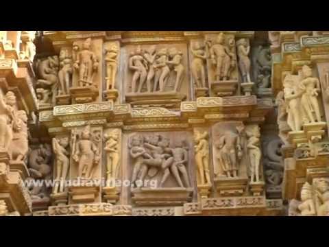 Kandariya Mahadeva temple, Khajuraho, Madhya Pradesh - YouTube Kandariya Mahadeva Temple Inside