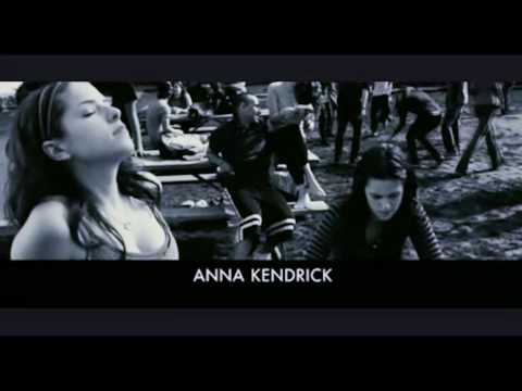 Twilight End Credts - 15 Step / Radiohead (HD)