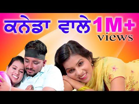 New Punjabi Movies 2017 | CANADA WALE | Latest Punjabi Full Movies | Full Movies | Balle Balle Tune