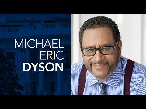 Michael Eric Dyson - Debate 2016