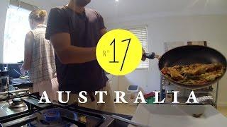 Frühstück mit Tricks von Paul Bocuse - AUSTRALIEN - LESS WORK / MORE TRAVEL