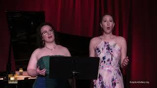 """Belle Nuit"" Barcarolle - Ema Mitrović & Savannah Greene"