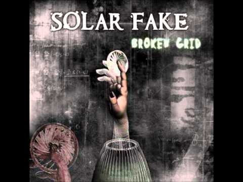 Hiding memories from the sun - Solar Fake