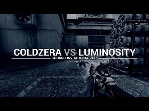 Subaru Invitational 2017: Coldzera vs Luminosity