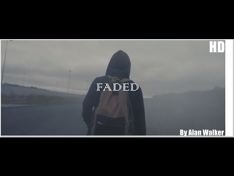 Faded - Alan Walker (Subtitulado HD)