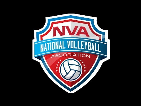 NVA Showcase: Day 3 - Gold Match - Academy United vs Blizzard Volleyball