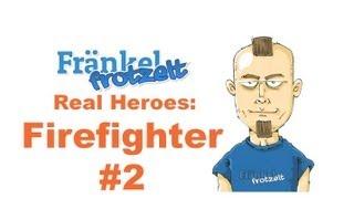 Let's play Real Heroes: Firefighter #2 - Spreizen und spritzen