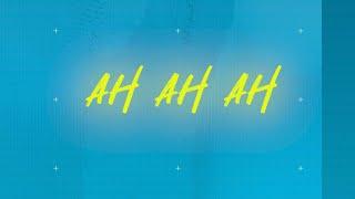DreamDoll - Ah Ah Ah (Lyric Video) Ft. Fivio Foreign