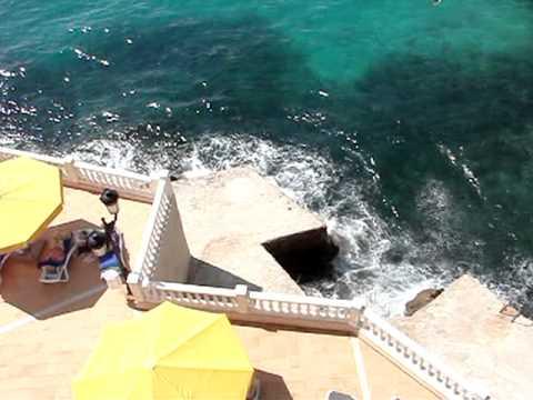 """Отель """"Europe Playa Marina"""", Ильетас, остров Майорка, Испания"""
