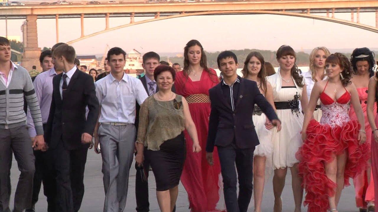 На выпускной в школе новосибирск