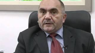 Rektor IUNP-a prof. dr  Mevlud Dudic