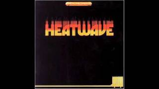 "Heatwave - Mind Blowing Decsions [Extended 12"" Reggae Mix]"