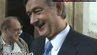 (www.stajerc.tv) Biser RTS  Danilo Türk