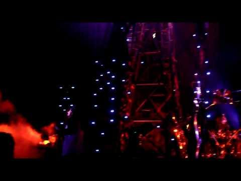 Rockstar Energy Mayhem Festival 2010-Korn-Oildale