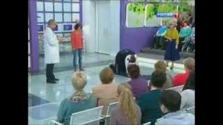Упражнения при холецистите Василий Волков