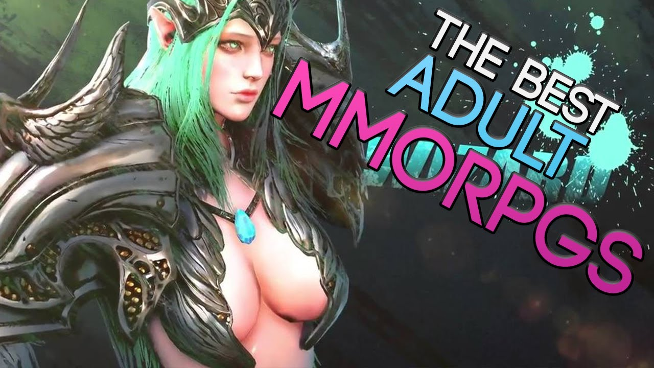 Best Adult Video Games Porn