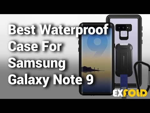13-best-waterproof-case-for-samsung-galaxy-note-9-2018-with-price