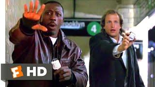 Money Train (1995) - Failed Heist Scene (1/10) | Movieclips