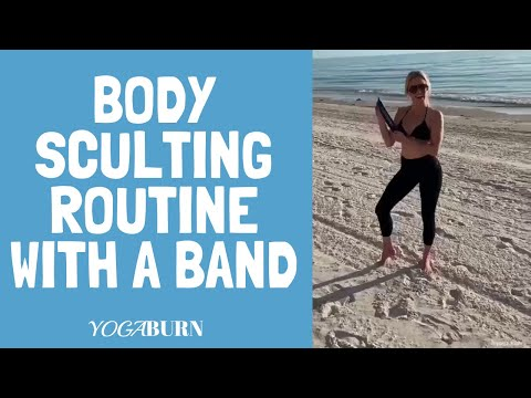 sculpt-your-body-with-yoga-burn!