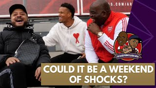 Could It Be A Weekend Of Shocks? | Biased Premier League Preview Ft Troopz & Cecil