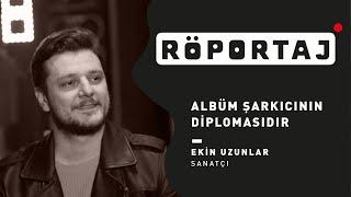 Ekin Uzunlar'a sorduk! Video