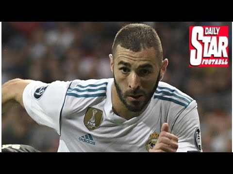 Karim benzema wants real madrid stay over arsenal move