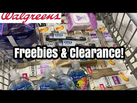 Walgreens Couponing | $0.12 Pantene Clearance And FREE Toothbrushes! | This Was A Money Maker!
