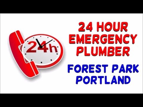 24 Hour Emergency Plumber Forest Park Portland Oregon (971) 888-7499
