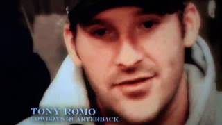 Tony Romo the Gunslinger