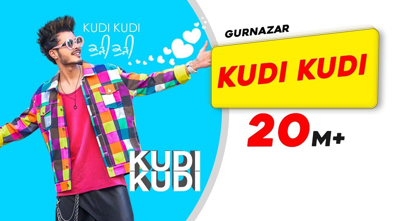 Download Kudi Kudi | Gurnazar feat. Rajat Nagpal | Sahaj Singh| Avantika Hari Nalwa| Latest Punjabi Songs
