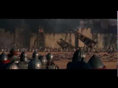 Kingdom of Heaven - Siege on Jerusalem third day