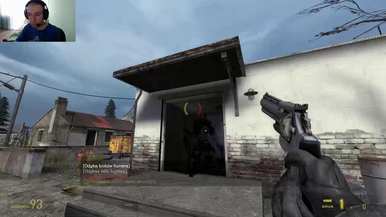 Half-Life 2: Episode 2 Part 5 (HD) - YouTube