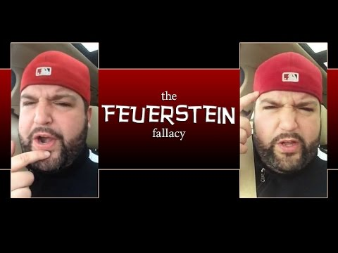 The Feuerstein Fallacy