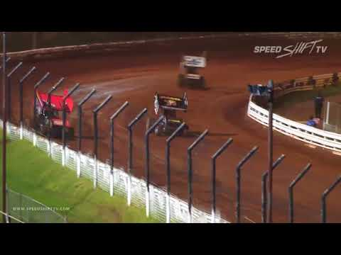 ASCoC Feature 1 Highlights | Williams Grove Speedway 8.24.18