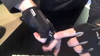 Pearl Izumi Men's Select Cycling Gloves Review