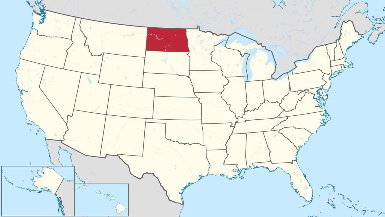North Dakota Slang