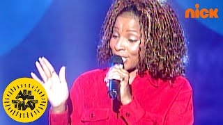 """Mary J. Blige Performs """"Everything"""" on All That ft. Kenan Thompson 🎤 